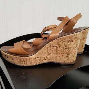 J. Crew Women's Sandals Size 7M